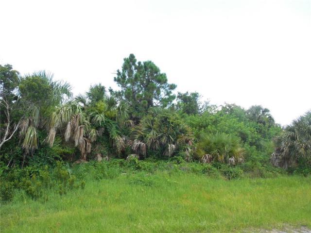 3720 12th Street, Micco, FL 32976 (MLS #207186) :: Billero & Billero Properties