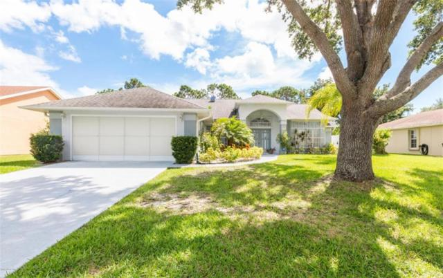 657 Evergreen Street, Palm Bay, FL 32907 (MLS #207189) :: Billero & Billero Properties
