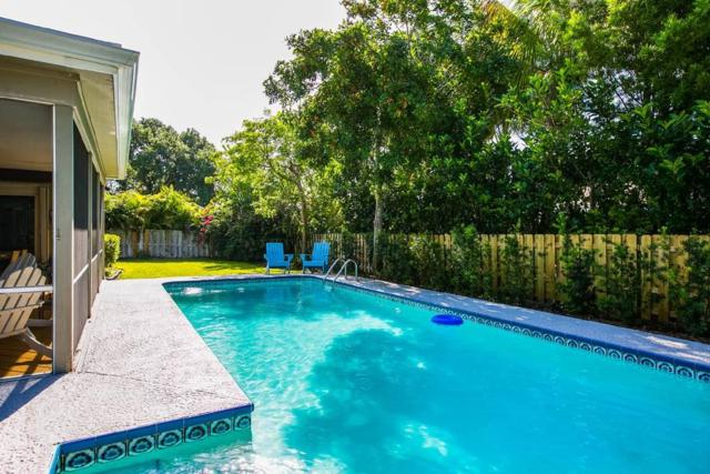 1024 Orchid Oak Drive, Vero Beach, FL 32963 (MLS #207206) :: Billero & Billero Properties