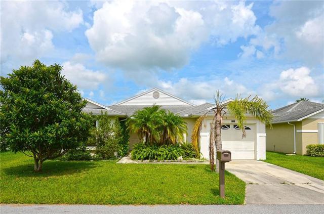 6724 Tulipan, Fort Pierce, FL 34951 (MLS #207211) :: Billero & Billero Properties