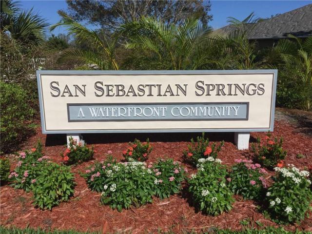 55 Blue Island Street, Sebastian, FL 32958 (MLS #207217) :: Billero & Billero Properties