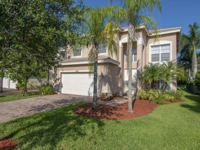 1883 Grey Falcon Circle SW, Vero Beach, FL 32962 (MLS #207228) :: Billero & Billero Properties