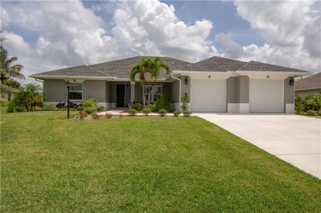 4835 Pheasant Lane SW, Vero Beach, FL 32968 (MLS #207231) :: Billero & Billero Properties