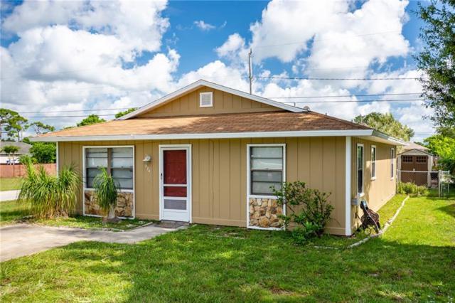 374 16th Street SW, Vero Beach, FL 32962 (MLS #207314) :: Billero & Billero Properties