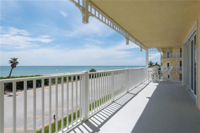 1 Eighth Avenue #1305, Indialantic, FL 32903 (MLS #207329) :: Billero & Billero Properties