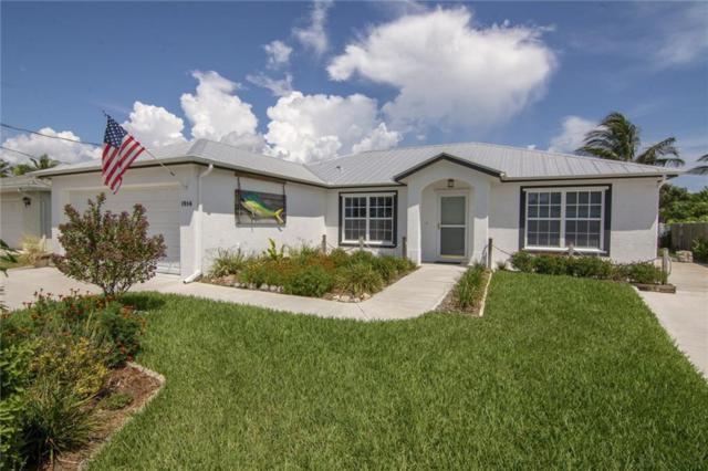 1914 Cypress Avenue, Fort Pierce, FL 34949 (MLS #207350) :: Billero & Billero Properties