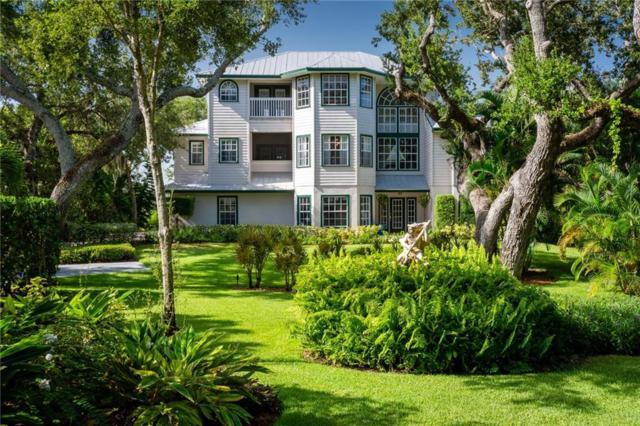 2585 Riverview Court, Vero Beach, FL 32963 (MLS #207352) :: Billero & Billero Properties
