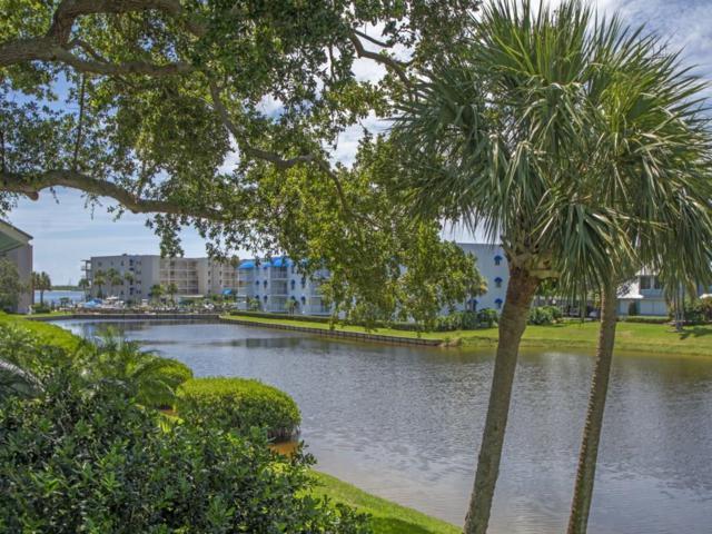 6407 River Run Drive #6407, Sebastian, FL 32958 (MLS #207366) :: Billero & Billero Properties