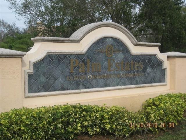 2404 57th Circle #2404, Vero Beach, FL 32966 (MLS #207370) :: Billero & Billero Properties