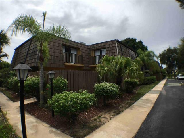 555 N Tropic Lane 5B, Vero Beach, FL 32960 (MLS #207371) :: Billero & Billero Properties