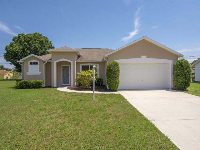 935 Highland Drive SW, Vero Beach, FL 32962 (MLS #207381) :: Billero & Billero Properties