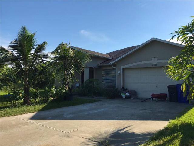 8535 102nd Avenue, Vero Beach, FL 32967 (MLS #207398) :: Billero & Billero Properties