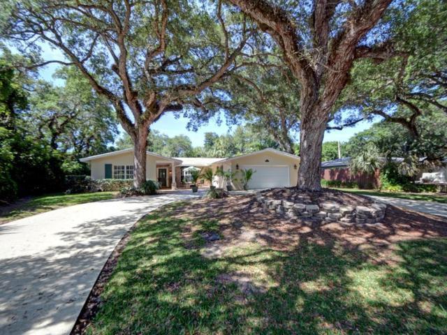 515 Holly Road, Vero Beach, FL 32963 (MLS #207414) :: Billero & Billero Properties