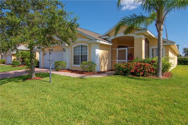 517 N Valencia Circle SW, Vero Beach, FL 32968 (MLS #207420) :: Billero & Billero Properties