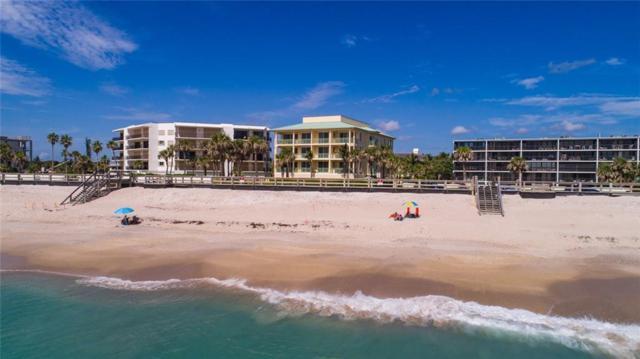 4121 Ocean Drive #401, Vero Beach, FL 32963 (MLS #207434) :: Billero & Billero Properties