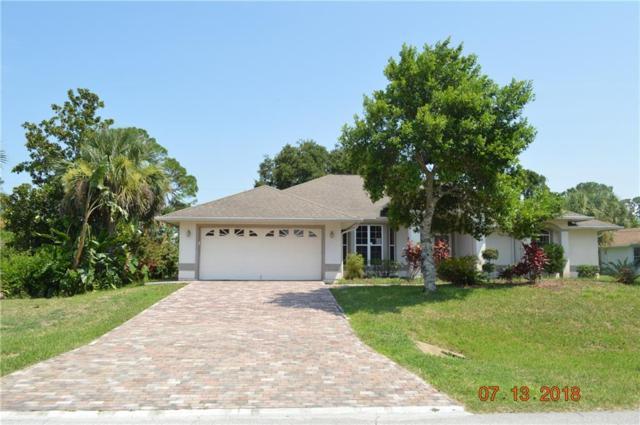 262 Joy Haven Drive, Sebastian, FL 32958 (MLS #207444) :: Billero & Billero Properties