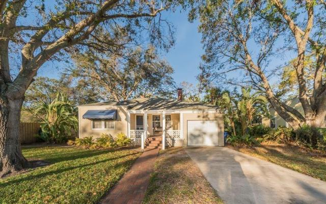 2233 17th Avenue, Vero Beach, FL 32960 (MLS #207448) :: Billero & Billero Properties