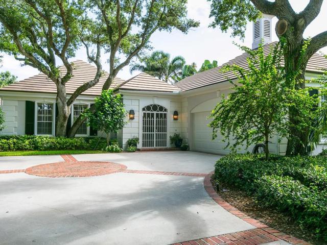 1 Dove Shell Lane, Vero Beach, FL 32963 (#207456) :: The Reynolds Team/Treasure Coast Sotheby's International Realty