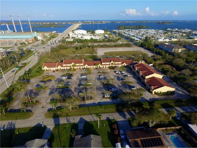 333 17th Street 2S, Vero Beach, FL 32960 (MLS #207473) :: Billero & Billero Properties
