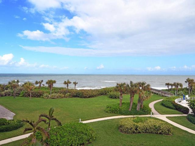 8870 N Sea Oaks Way #305, Vero Beach, FL 32963 (MLS #207476) :: Billero & Billero Properties