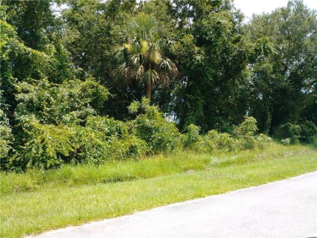0 Helicon Terrace #10, Sebastian, FL 32958 (MLS #207478) :: Billero & Billero Properties