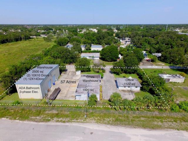 30 5th Avenue, Vero Beach, FL 32962 (MLS #207482) :: Billero & Billero Properties