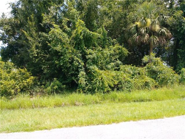 00 Helicon Terrace #10, Sebastian, FL 32958 (MLS #207484) :: Billero & Billero Properties