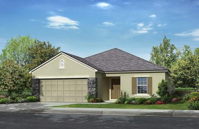 5989 Ridge Lake Circle, Vero Beach, FL 32967 (MLS #207488) :: Billero & Billero Properties