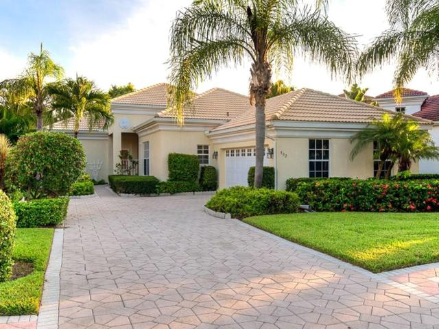 902 Island Club Square, Vero Beach, FL 32963 (MLS #207502) :: Billero & Billero Properties