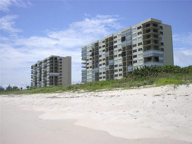 4250 N Highway A1a #307, Hutchinson Island, FL 34949 (MLS #207506) :: Billero & Billero Properties
