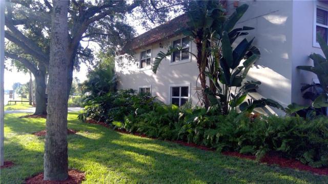 715 20th Street #103, Vero Beach, FL 32960 (MLS #207509) :: Billero & Billero Properties