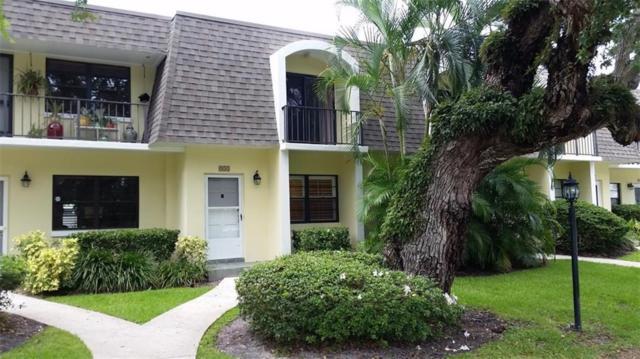 833 Camelia Lane #5, Vero Beach, FL 32963 (MLS #207510) :: Billero & Billero Properties