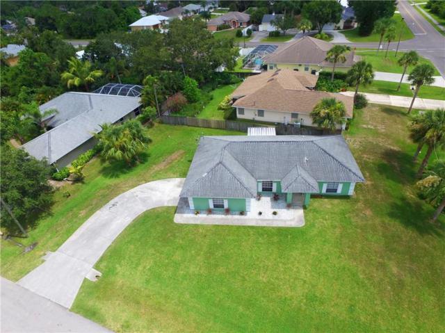 794 Rolling Hill Drive, Sebastian, FL 32958 (MLS #207511) :: Billero & Billero Properties
