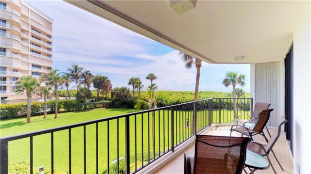 2800 N Hwy A1a 202 #202, Fort Pierce, FL 34950 (MLS #207513) :: Billero & Billero Properties