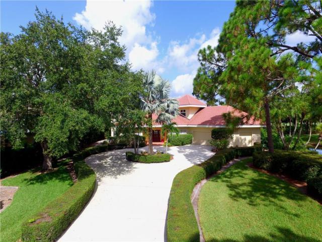 7309 Reserve Creek Drive, Port St. Lucie, FL 34986 (MLS #207514) :: Billero & Billero Properties