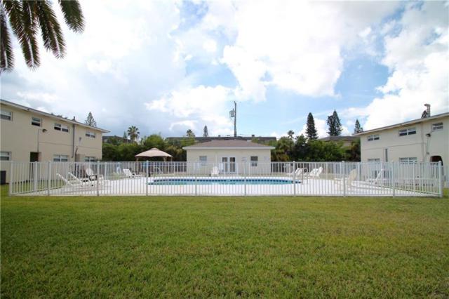 1029-1031 Park Drive, Indian Harbour Beach, FL 32937 (MLS #207515) :: Billero & Billero Properties