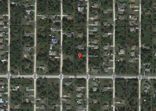7935 103rd Court, Vero Beach, FL 32967 (MLS #207524) :: Billero & Billero Properties