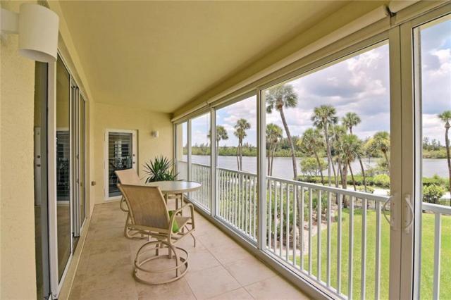 8875 W Orchid Island Circle #304, Vero Beach, FL 32963 (MLS #207534) :: Billero & Billero Properties