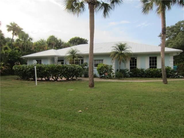 745 Flamevine Lane, Vero Beach, FL 32963 (#207539) :: The Reynolds Team/Treasure Coast Sotheby's International Realty