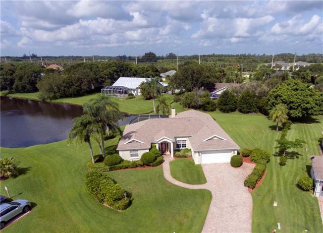 1525 56th Court, Vero Beach, FL 32966 (#207544) :: The Reynolds Team/Treasure Coast Sotheby's International Realty