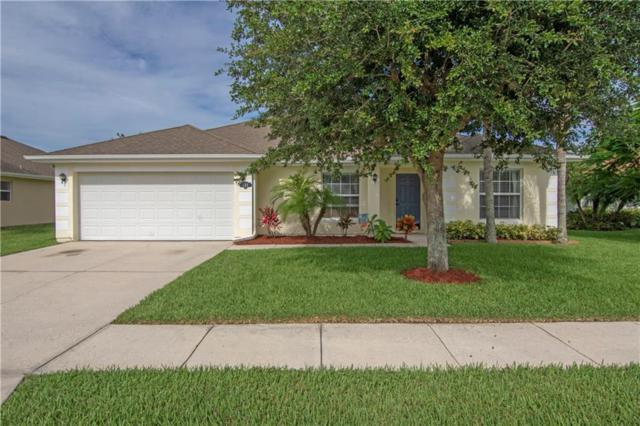 122 Drake Way, Sebastian, FL 32958 (#207565) :: The Reynolds Team/Treasure Coast Sotheby's International Realty