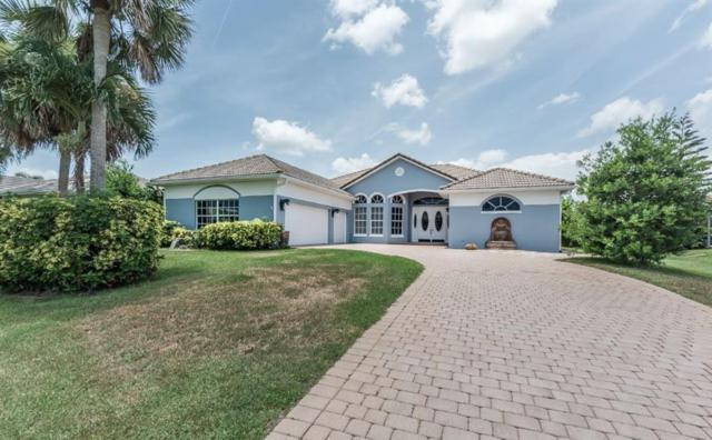 7375 30th Court, Vero Beach, FL 32967 (#207566) :: The Reynolds Team/Treasure Coast Sotheby's International Realty