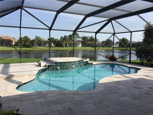 610 Monarch Way, Sebastian, FL 32958 (#207568) :: The Reynolds Team/Treasure Coast Sotheby's International Realty