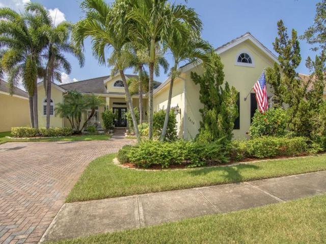 7638 S Village Square, Vero Beach, FL 32966 (MLS #207573) :: Billero & Billero Properties
