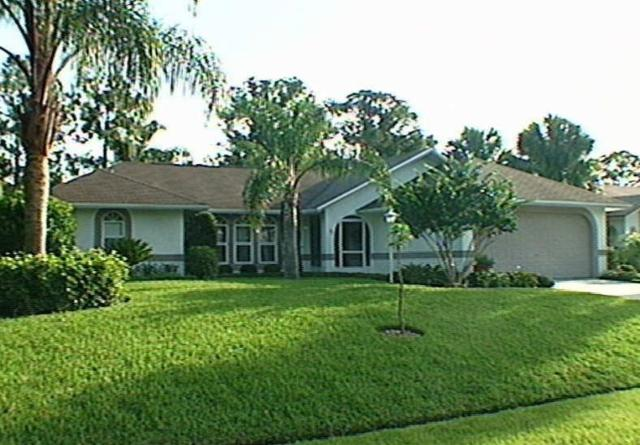 674 Jordan Avenue, Sebastian, FL 32958 (#207577) :: The Reynolds Team/Treasure Coast Sotheby's International Realty