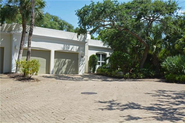 8307 Chinaberry Road #8307, Indian River Shores, FL 32963 (MLS #207590) :: Billero & Billero Properties