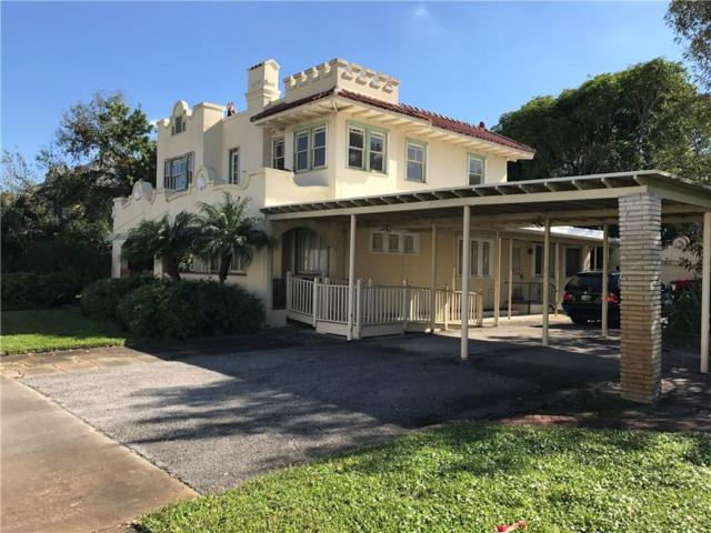 1519 19th Place, Vero Beach, FL 32960 (MLS #207602) :: Billero & Billero Properties