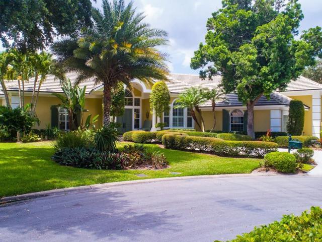 105 River Oak Lane, Indian River Shores, FL 32963 (MLS #207617) :: Billero & Billero Properties
