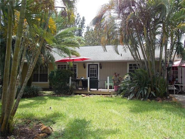 1665 22nd Avenue SW, Vero Beach, FL 32962 (MLS #207628) :: Billero & Billero Properties