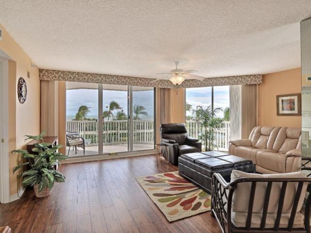 5051 N Highway A1a 4-1, Hutchinson Island, FL 34949 (MLS #207642) :: Billero & Billero Properties